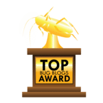 Top Bug Blogs Award logo