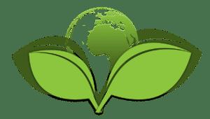 icon of eco-friendly methods